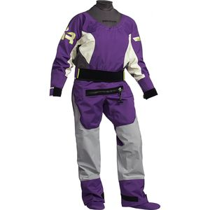 Immersion Research Shawty Dry Suit - Women's