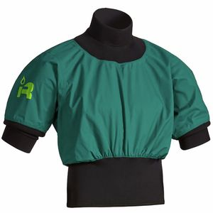 Immersion Research Nano Short-Sleeve Paddle Jacket - Men's