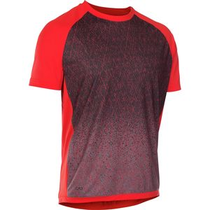 ION Traze AMP Short-Sleeve Jersey - Men's