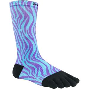 Injinji Run Lightweight Crew Socks - Women's