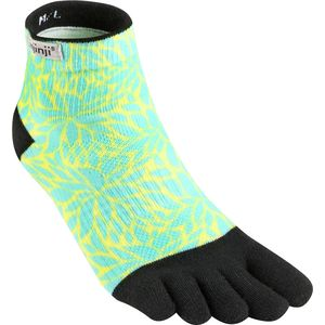 Injinji Run Lightweight Coolmax Mini-Crew Toe Sock - Women's