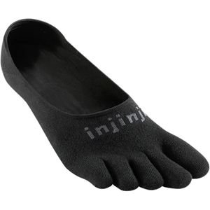 Injinji Sport Lightweight Hidden CoolMax Sock - Women's