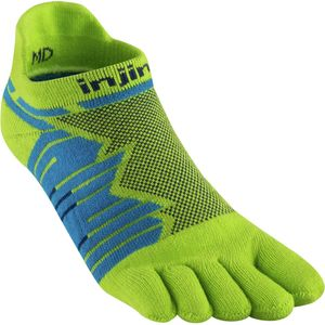 Injinji Ultra Run No-Show CoolMax Sock