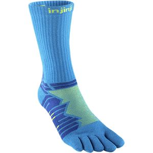 Injinji Ultra Run Crew CoolMax Sock - Men's