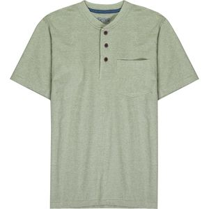 Smith's Short-Sleeve Pocket Henley - Men's