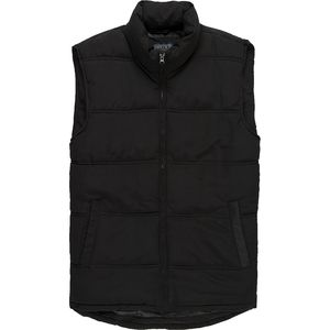 Smith's Solid Puffer Vest - Men's