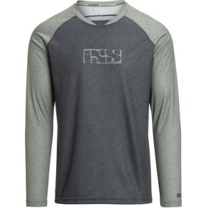 iXS Progressive 7.1 Jersey - Long-Sleeve - Men's