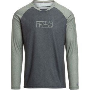iXS Progressive 7.1 Long-Sleeve Jersey - Men's