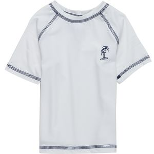 Ixtreme Palm Tree Rashguard - Toddler Boys'