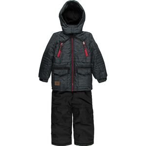 Ixtreme Geo-Print Better Snowsuit - Boys'