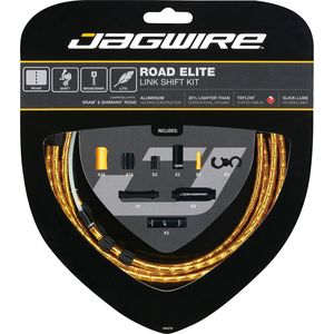 Jagwire Road Elite Link Shift Cable Kit