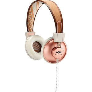 The House Of Marley Positive Vibration Headphones