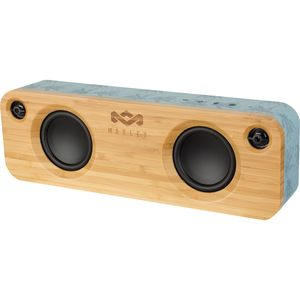 The House Of Marley Get Together Bluetooth Speaker