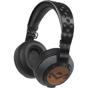 The House Of Marley Liberate XL Blue Tooth Headphones