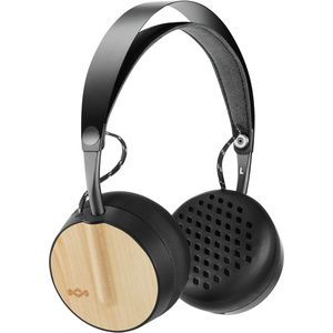 The House Of Marley Buffalo Soldier Bluetooth Headphones