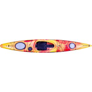 Jackson Kayak Journey 14 Rudder Ready Kayak - 2017