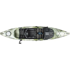 Jackson Kayak Kilroy Fishing Kayak - 2018