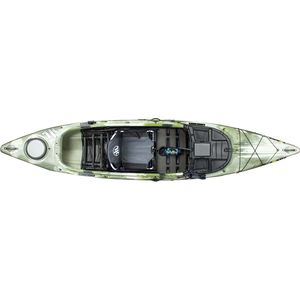 Jackson Kayak Kilroy Fishing Kayak - 2019
