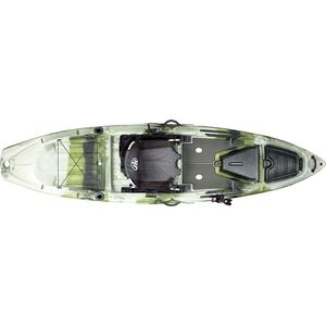 Jackson Kayak Liska Fishing Kayak - 2019