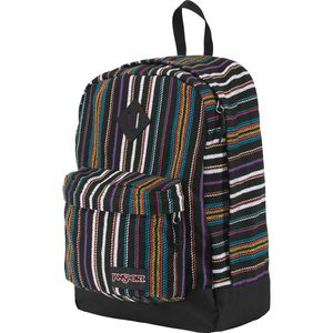 JanSport Super FX Backpack - 1550cu in