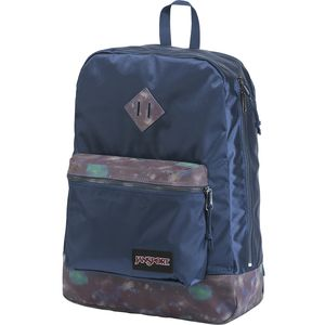 JanSport Black Label Superbreak 25L Backpack