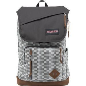 JanSport Hensley Backpack - 1900cu in