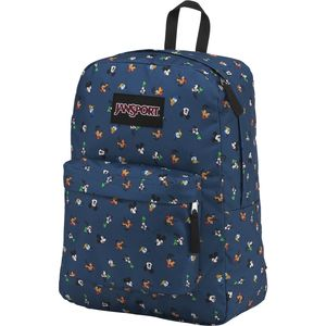 JanSport Disney Superbreak Gang Dot 25L Backpack