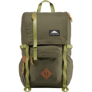 JanSport Hatchet LS Backpack