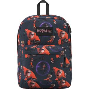JanSport Incredibles Superbreak 25L Backpack