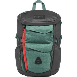 JanSport WatchTower 28L Backpack