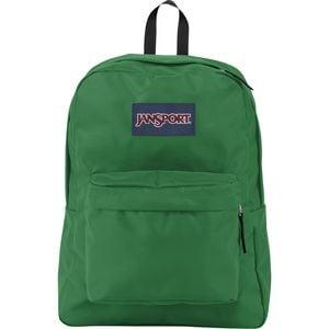 JanSport Superbreak Backpack - 1550cu in Reviews