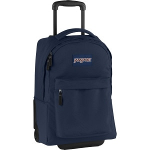 JanSport Wheeled Superbreak Rolling Bag - 2000cu in