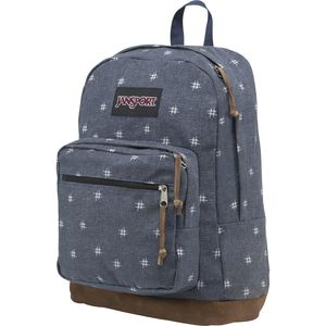 JanSport Right Pack Expressions 31L Backpack