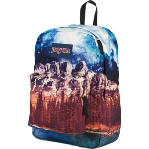 JanSport High Stakes Backpack - 1550cu in Compare Price