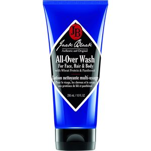 Jack Black All-Over Wash - 10oz.
