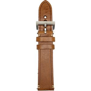 Jack Mason Aviation Leather Strap - Men's