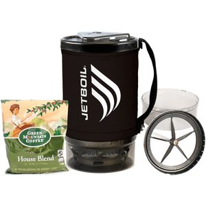 Jetboil Grande Java Kit