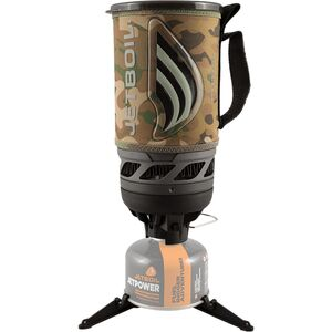 Jetboil Flash Stove