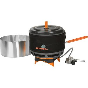 Jetboil Millijoule Stove