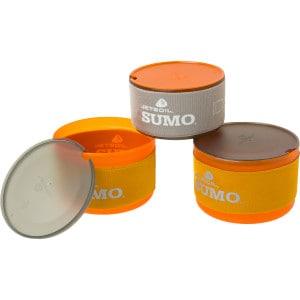 Jetboil Sumo Companion Bowl Set Top Reviews