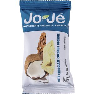 JoJe Bar Energy Bar - 12-Pack