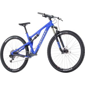 Juliana Joplin 2.0 Carbon 29 R1 Complete Mountain Bike - 2017