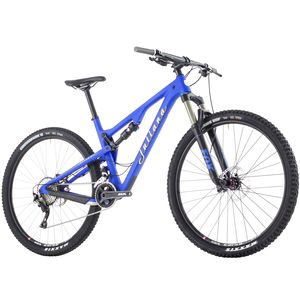 Juliana Joplin 2.0 Carbon 29 R2 Complete Mountain Bike - 2017