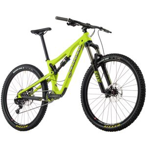 Juliana Roubion 2.0 Carbon R1 Complete Mountain Bike - 2017