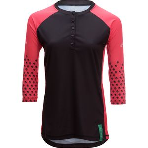Juliana Enduro 3/4-Sleeve Jersey - Women's