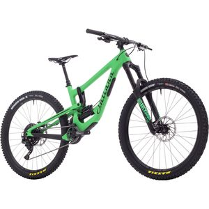 Juliana Strega Carbon C XE Mountain Bike - 2018 - Women's