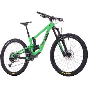 Juliana Strega Carbon CC X01 Complete Mountain Bike - 2018