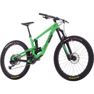 Juliana Strega Carbon CC X01 Reserve Complete Mountain Bike - 2018
