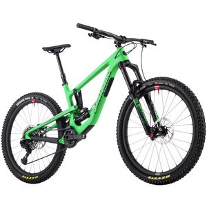 Juliana Strega Carbon CC XX1 Complete Mountain Bike - 2018