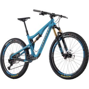 Juliana Furtado 2.0 Carbon CC XX1 ENVE Complete Mountain Bike - 2017